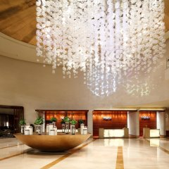 Отель The Westin Guangzhou Гуанчжоу интерьер отеля фото 2