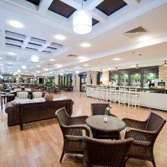 Отель Trendy Palm Beach - All Inclusive Сиде интерьер отеля фото 2
