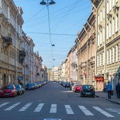 Мини отель Милерон Санкт-Петербург