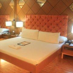 Отель Victoria Court Malate, Manila Филиппины, Манила - отзывы, цены и фото номеров - забронировать отель Victoria Court Malate, Manila онлайн комната для гостей фото 5
