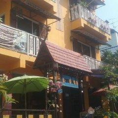 Отель Lanna Kala Boutique Resort Таиланд, Бангкок - отзывы, цены и фото номеров - забронировать отель Lanna Kala Boutique Resort онлайн гостиничный бар