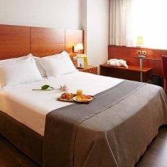 Hotel Concordia в номере