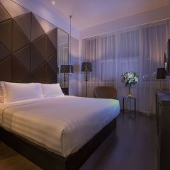 GuangShen Hotel ShenZhen Шэньчжэнь комната для гостей