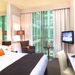 Отель Centro Barsha by Rotana комната для гостей фото 5
