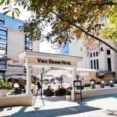 Vigo Grand Hotel с домашними животными