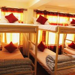 Отель Mountain Backpackers Hostel Непал, Катманду - отзывы, цены и фото номеров - забронировать отель Mountain Backpackers Hostel онлайн интерьер отеля фото 3