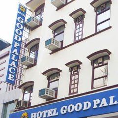 Hotel Good Palace вид на фасад фото 3