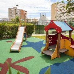 Hotel Port Alicante детские мероприятия