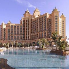 Atlantis The Palm in Dubai, United Arab Emirates from 385$, photos, reviews - zenhotels.com pool