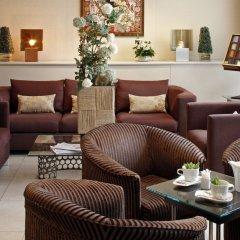Отель Warwick Reine Astrid - Lyon Франция, Лион - 2 отзыва об отеле, цены и фото номеров - забронировать отель Warwick Reine Astrid - Lyon онлайн питание фото 3