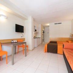 Отель Rentalmar Salou Pacific Испания, Салоу - 3 отзыва об отеле, цены и фото номеров - забронировать отель Rentalmar Salou Pacific онлайн комната для гостей фото 4