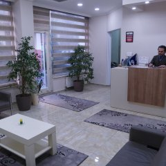 Reydel Hotel Турция, Стамбул - 1 отзыв об отеле, цены и фото номеров - забронировать отель Reydel Hotel онлайн интерьер отеля фото 3