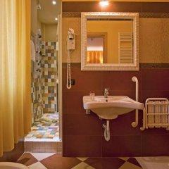 Отель Il Guercino ванная фото 2
