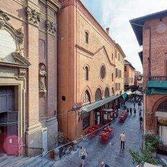 Отель Musei1 Италия, Болонья - отзывы, цены и фото номеров - забронировать отель Musei1 онлайн