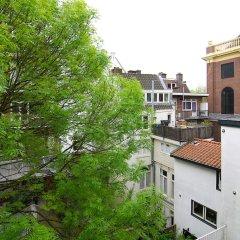 Отель GCBNB Нидерланды, Амстердам - отзывы, цены и фото номеров - забронировать отель GCBNB онлайн балкон