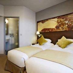 Отель Little Palace Hotel Франция, Париж - 7 отзывов об отеле, цены и фото номеров - забронировать отель Little Palace Hotel онлайн фото 10