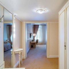 Гостиница Лондонская комната для гостей