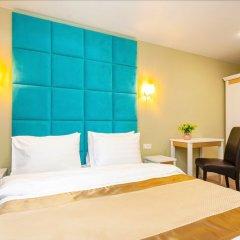 Гостиница Лалуна комната для гостей фото 3