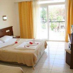 Imeros Hotel комната для гостей фото 3