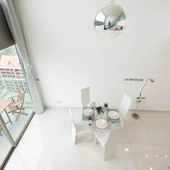 Отель Wong Amat Tower Apt.909 Паттайя фото 4