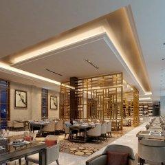 Отель Holiday Inn Beijing Airport Zone питание