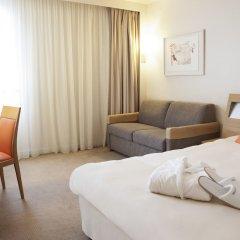 Novotel Paris Est Hotel комната для гостей фото 7