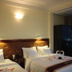 Tien My Hotel Ханой в номере