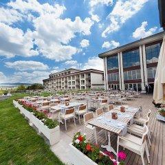 VE Hotels Golbasi Vilayetler Evi Турция, Анкара - отзывы, цены и фото номеров - забронировать отель VE Hotels Golbasi Vilayetler Evi онлайн бассейн