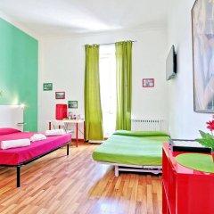 Отель Lucky Domus комната для гостей