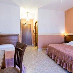 Отель Ristorante Donato Кальвиццано комната для гостей
