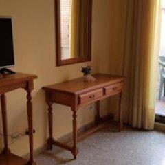 Hotel Reina Isabel Льейда удобства в номере фото 2