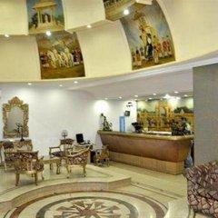 Отель Maurya Heritage гостиничный бар
