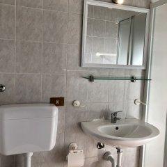 Hotel Carlo Goldoni ванная