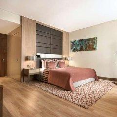 Отель Hawthorn Suites by Wyndham Istanbul Europe комната для гостей