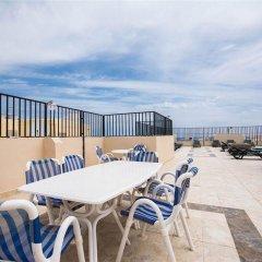 Отель Damiani Мальта, Буджибба - 1 отзыв об отеле, цены и фото номеров - забронировать отель Damiani онлайн