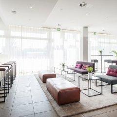Отель AZIMUT Hotel Munich Германия, Мюнхен - 10 отзывов об отеле, цены и фото номеров - забронировать отель AZIMUT Hotel Munich онлайн гостиничный бар