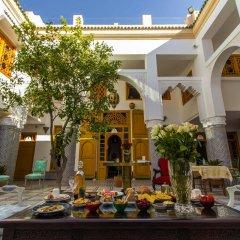 Отель Riad Amor Марокко, Фес - отзывы, цены и фото номеров - забронировать отель Riad Amor онлайн фото 6