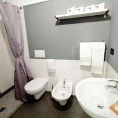 Adalesia Hotel&Coffee ванная