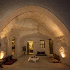Ortahisar Cave Hotel Турция, Ургуп - отзывы, цены и фото номеров - забронировать отель Ortahisar Cave Hotel онлайн интерьер отеля фото 3