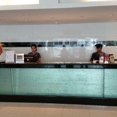 Отель Amari Nova Suites в номере фото 2