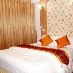 Отель Diamond Sweet Бангкок комната для гостей