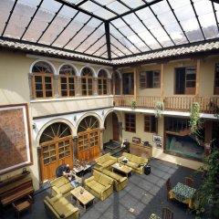 Отель Best Western Los Andes de América фото 7