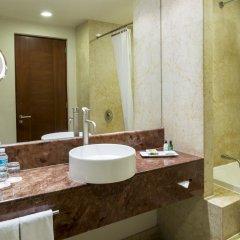 Отель Real Inn Expo Гвадалахара ванная фото 2