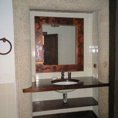 Отель Solar de Santa Maria ванная