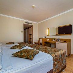 Hane Garden Hotel Турция, Сиде - отзывы, цены и фото номеров - забронировать отель Hane Garden Hotel онлайн удобства в номере фото 2