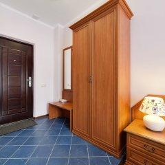 Гостиница Мон Плезир Химки комната для гостей фото 7