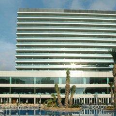 Hotel AR Diamante Beach Spa бассейн