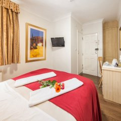 The Fairway Hotel Лондон комната для гостей фото 4