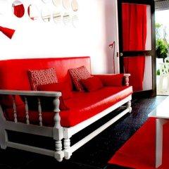 Отель Duna Parque Beach Club комната для гостей фото 4