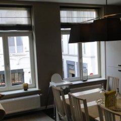 Отель Zucchero Apartment Brugge Бельгия, Брюгге - отзывы, цены и фото номеров - забронировать отель Zucchero Apartment Brugge онлайн фото 4